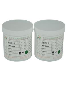 硅胶粘接剂