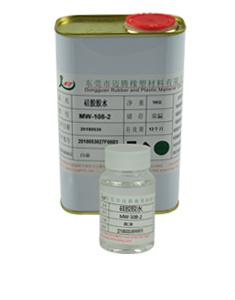 硅胶与硅胶粘合剂